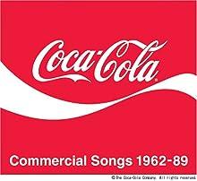 コカ・コーラCMソング集 1962-89