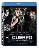 El Cuerpo [Blu-ray] en Castellano