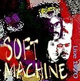 Soft Machine - Live 1970