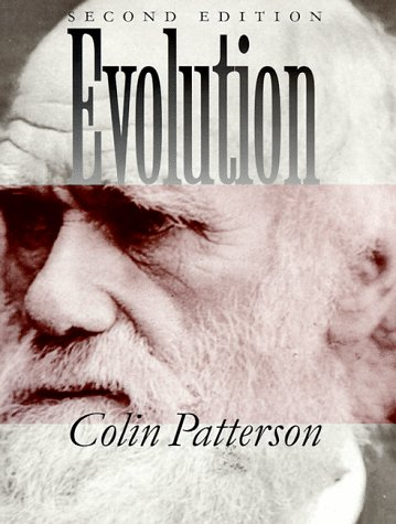 Evolution (Comstock Book)
