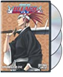 Bleach Uncut Set 16 (ep.230-242)