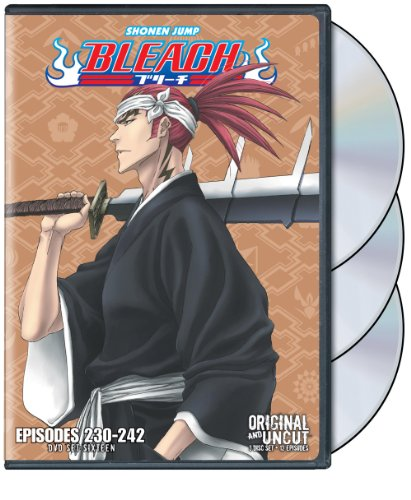 Bleach 16