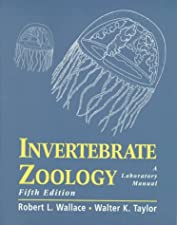 Invertebrate Zoology Lab Manual by Wallace