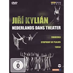 Jiri Kylian & The Nederlands Dans [DVD] [Import]