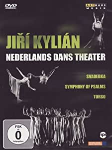Kylian, Jiri - The Netherlands Dans Theater (NTSC)