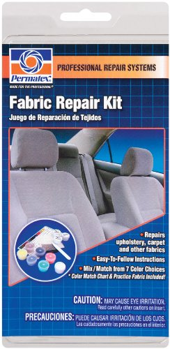 Permatex 25247 Fabric Repair Kit