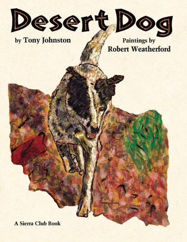 Desert Dog, TONY JOHNSTON