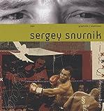 echange, troc Dmytry Desyateryk - Sergey Snurnik : Edition bilingue français-anglais