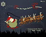 img - for 'T Was the Night Before Christmas book / textbook / text book