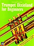 img - for Trumpet Dixieland for Beginners book / textbook / text book