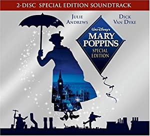 Mary Poppins by Walt Disney Records