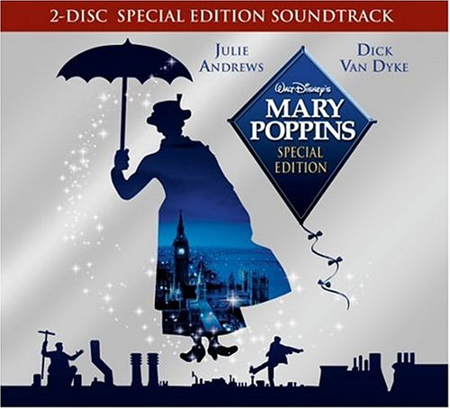 Spoken - Mary Poppins - Zortam Music