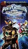 echange, troc Power Rangers : Le Retour du guerrier Magna - VF [VHS]
