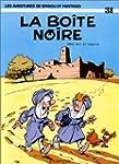 Spirou et Fantasio, tome 31 : La Bo�t...