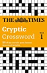 Times Cryptic Crossword Book 1: 80 of...