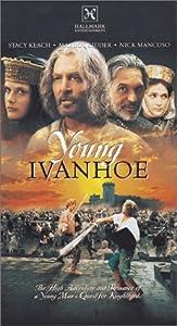 Ivanhoe Stream
