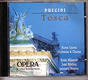 Puccini:Tosca (Highlights)