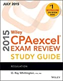 img - for Wiley CPAexcel Exam Review 2015 Study Guide July: Regulation (Wiley Cpa Exam Review) book / textbook / text book