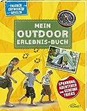 Mein Outdoor-Erlebnisbuch: Spannung