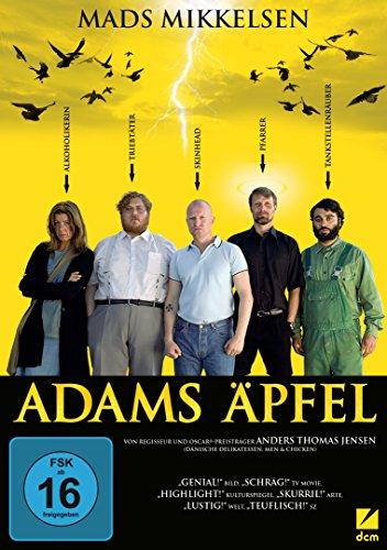 Adams Äpfel (Digital Remastered)