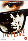 They Live packshot