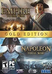 Empire Gold Edition - Empire & Napoleon Total War