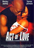 Act of Love [Import belge]