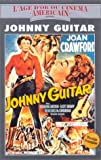 echange, troc Johnny Guitar [VHS]