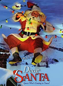 Dear Santa from Image Entertainment