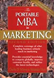 img - for The Portable MBA in Marketing book / textbook / text book