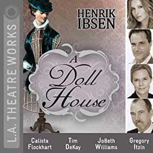 A Doll's House Performance