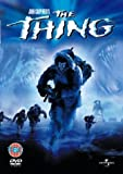 echange, troc The Thing [Import anglais]