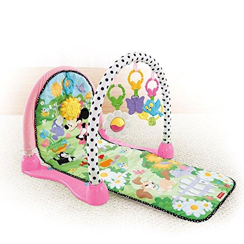 Disney's Minnie Mouse Baby Gym Fisher-Price - 1