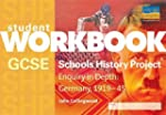 GCSE SHP: Enquiry in Depth - Germany...