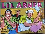 Li'l Abner: Dailies, Vol. 4: 1938 (0878160523) by Capp, Al