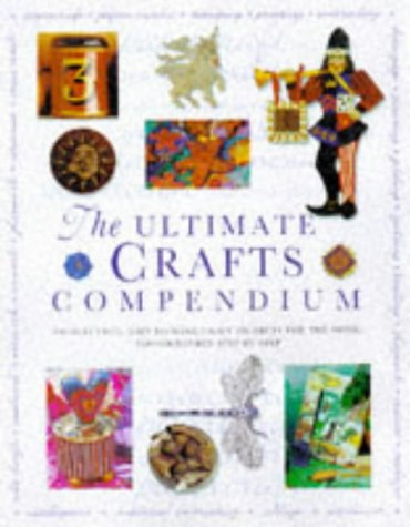 The Ultimate Crafts Compendium, Kung