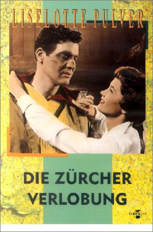 Die Zürcher Verlobung [VHS]