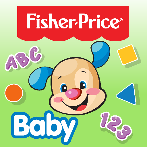 Laugh & LearnTM Learning Letters Puppy (Children Learning Apps compare prices)