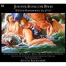 Bach: Weltliche Kantaten BWV 30a & 207