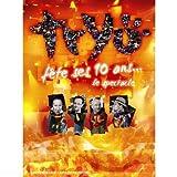 Tryo Fête Ses 10 Ans...Le Spectacle [inclus 1 CD]