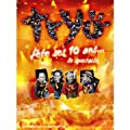 Tryo f�te ses 10 ans...Le spectacle [inclus 1 CD]