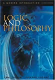 Logic and Philosophy: A Modern Introduction (0534561721) by Tidman, Paul