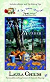 The Jasmine Moon Murder (A Tea Shop Mystery)