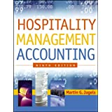 Hospitality Management Accountingby Martin G. Jagels