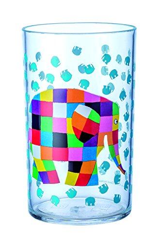 elmer-verre-en-acrylique-multicolore