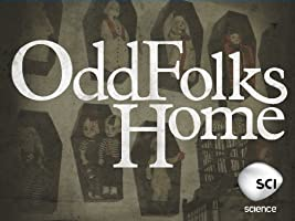 Odd Folks Home Season 1 [HD]