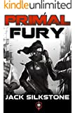 PRIMAL Fury (The PRIMAL Series Book 4)