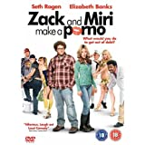 Zack And Miri Make A Porno [DVD]by Seth Rogen