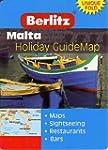 Malta Berlitz Guidemap (Berlitz Holid...