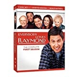 Everybody Loves Raymond: Season 1 ~ Ray Romano